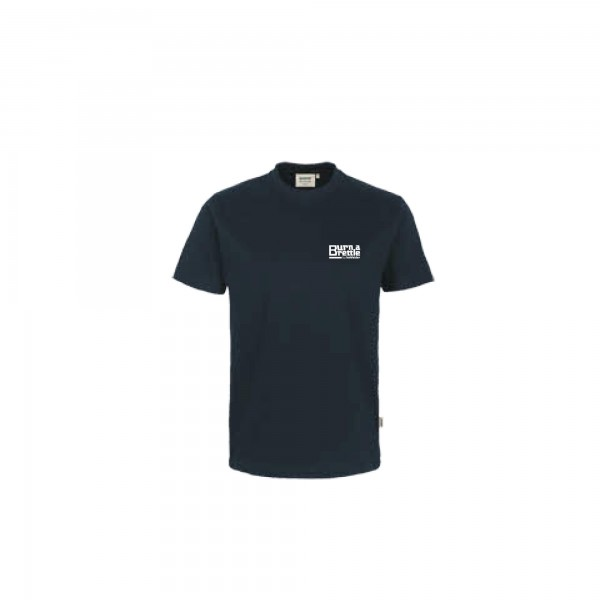 T-Shirt Boy Black